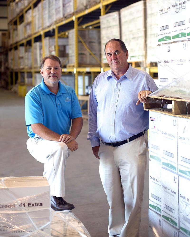 Owners of Outsource Logistics